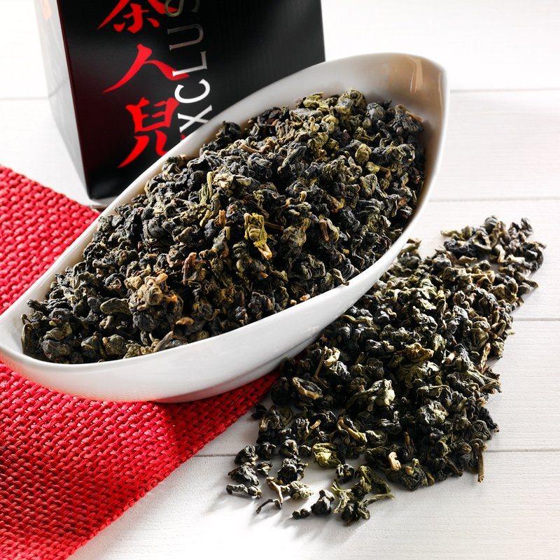 Schrader Oolong Tee Formosa Jade Fancy
