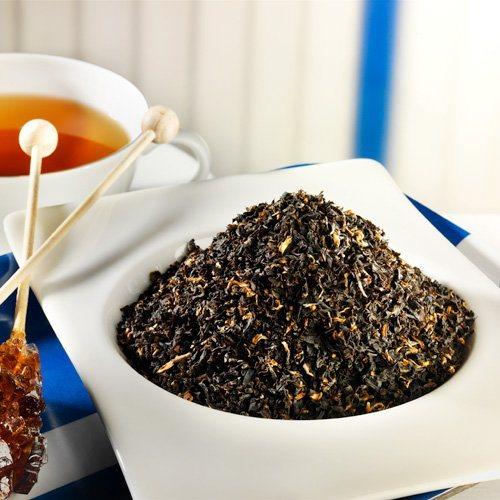 Schrader Tee Nr. 25 Schwarzer Tee Ostfriesen Premium
