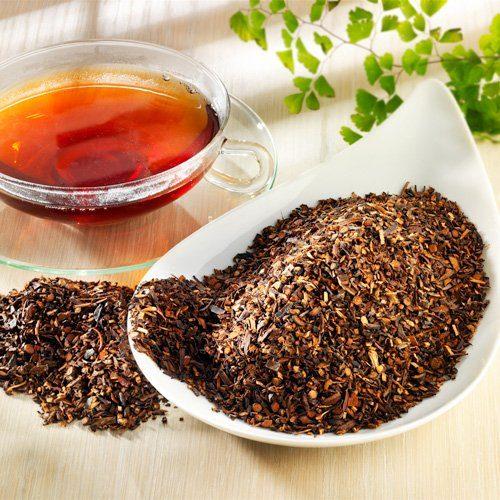 Schrader Honigbusch Tee Pur