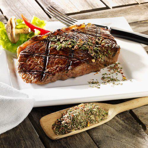 Schrader Steak-Gewürz