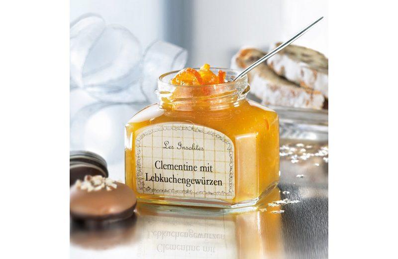 L'Epicurien L'Epicurien Marmelade Clementine »L'Epicurien«