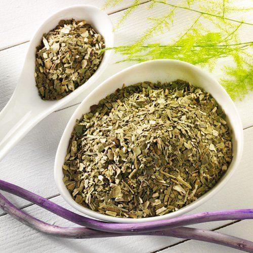Schrader Grüner Mate Tee