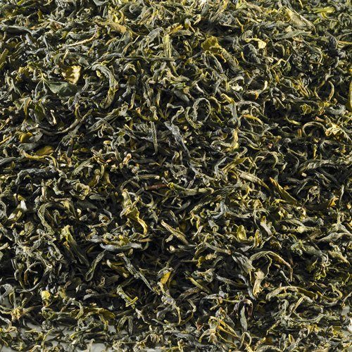 Schrader Grüner Tee China Nebeltee Bio
