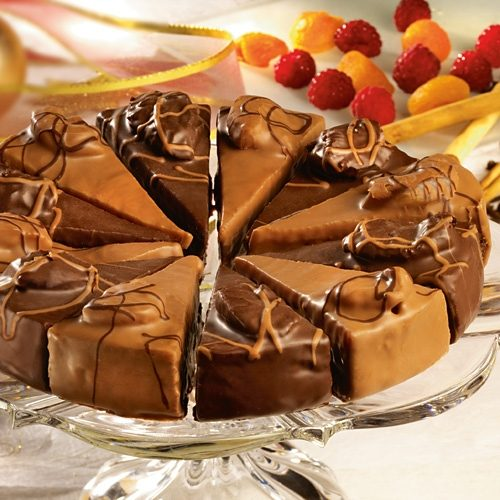 Oberlaa Oberlaa Lebkuchen Torte