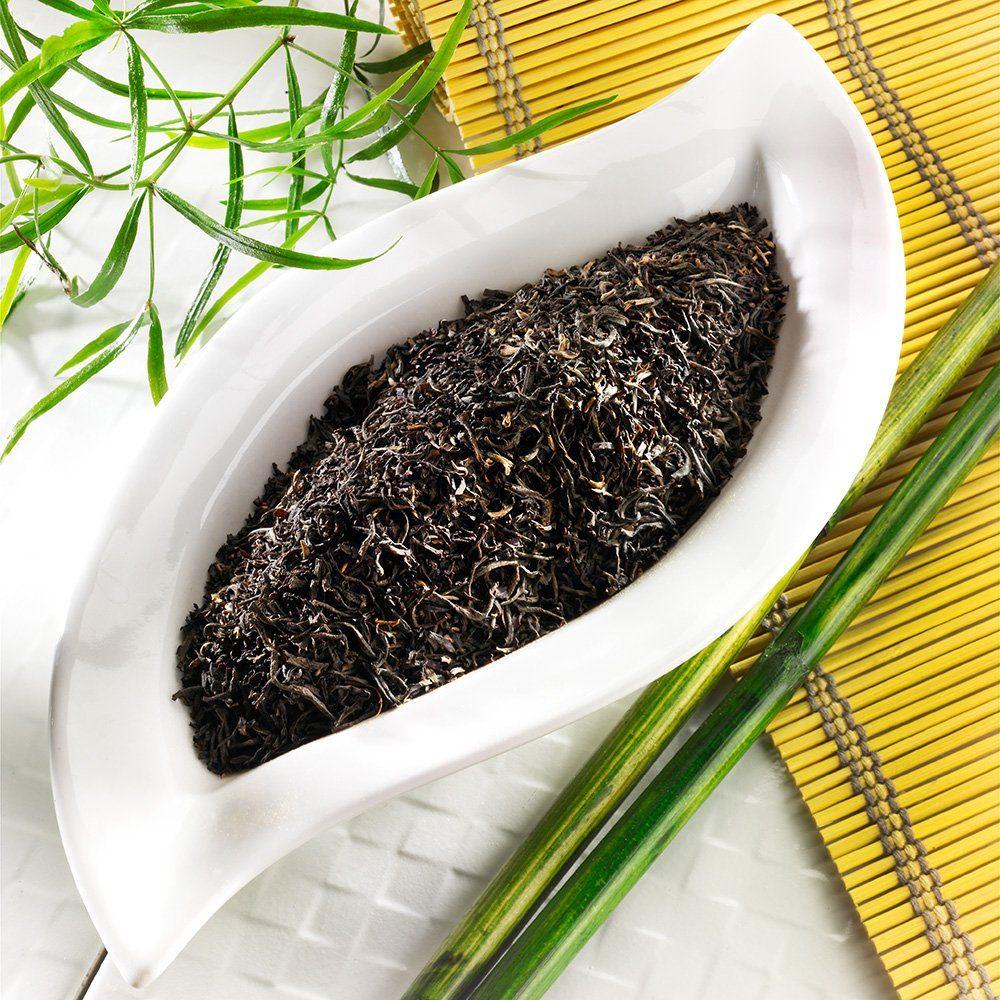 Schrader Schwarzer Tee Assam Golden Special TGFOP1