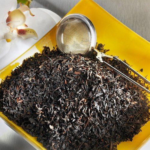Schrader Tee Nr. 50 Schwarzer Tee Earl Grey