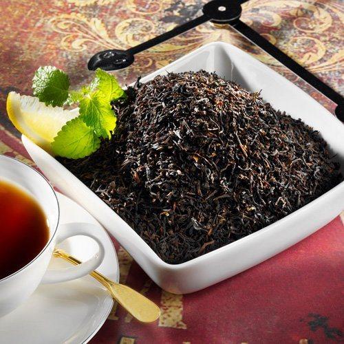 Schrader Tee No. 52 Schwarzer Tee Five o'clock Tea