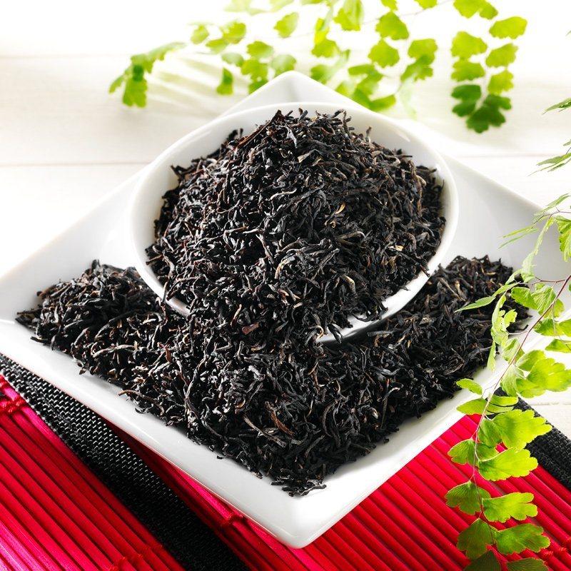 Schrader Schwarzer Tee Ceylon Mulatiyana Golden FTGFOP