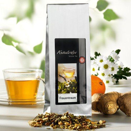 Schrader Kräutertee Wellness-Tee Frauentraum®