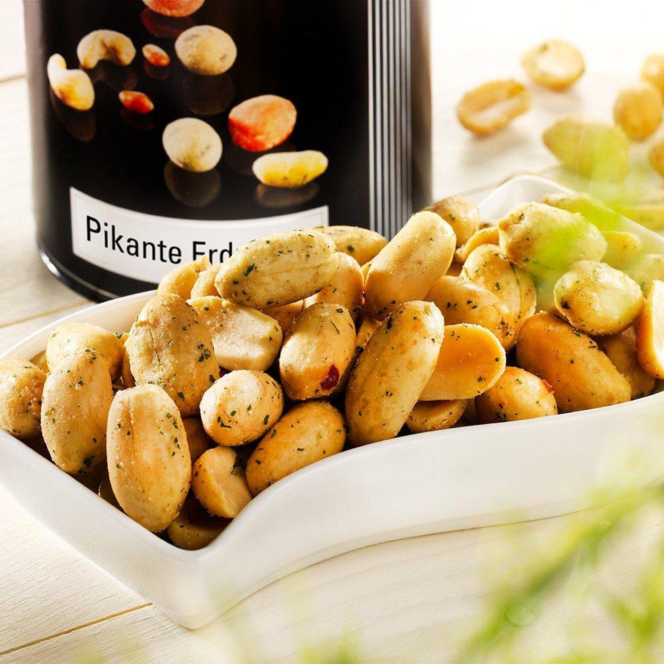 Schrader Pikante Erdnüsse