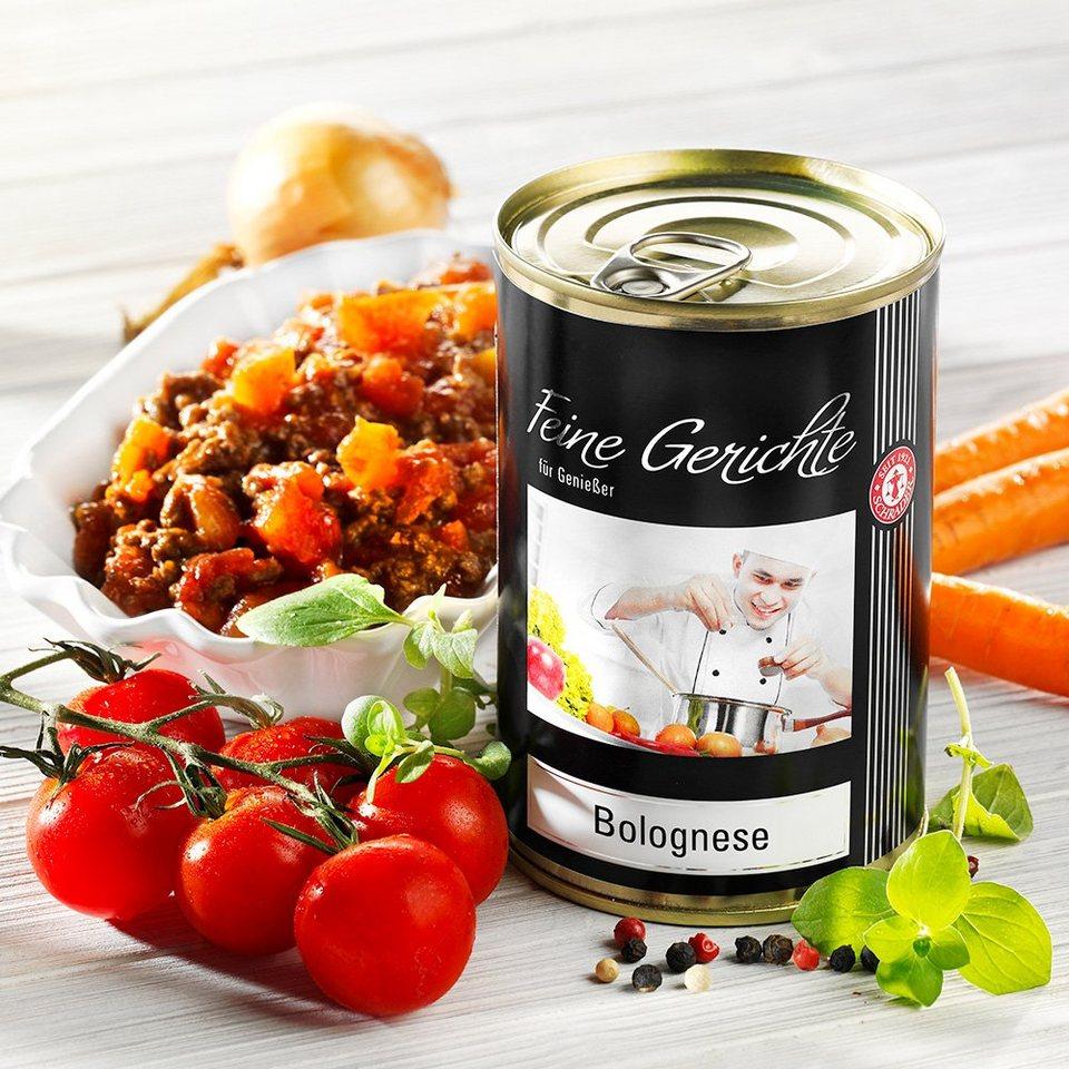 Schrader Bolognese vom Weide Salers Rind