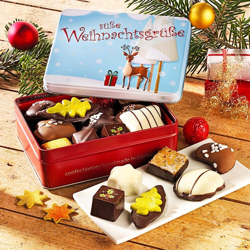 Rabbel Rabbel Advents Mischung Süße Weihnachtsgrüße