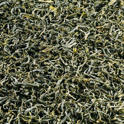 Schrader Grüner Tee China Mao Feng Qingshan Bio