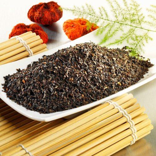 Schrader Tee Nr. 1 Schwarzer Tee Indian Broken