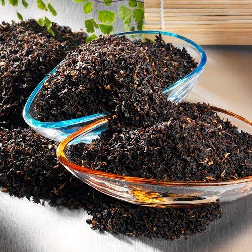 Schrader Tee Nr. 48 Schwarzer Tee Assam Golden Flowery Orange Pekoe