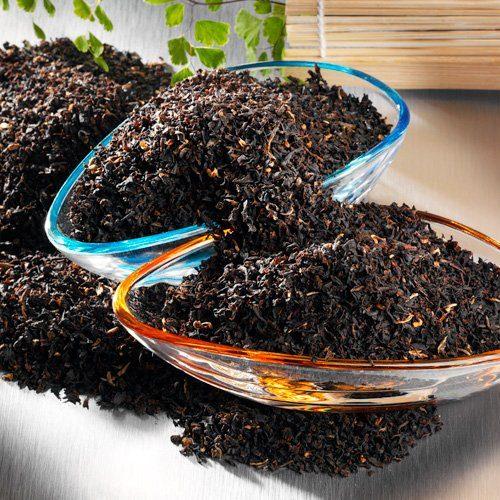 Schrader Tee Nr. 48 Schwarzer Tee Assam Golden Flowery Oran