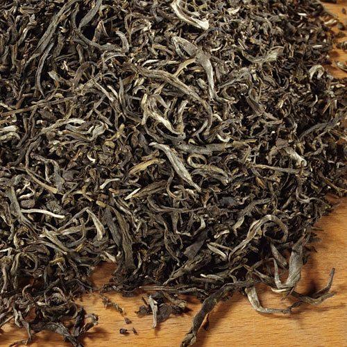 Schrader Grüner Tee China Pi Lo Chun