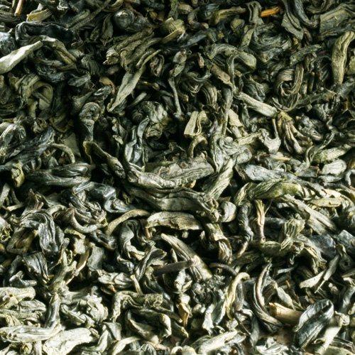 Schrader Grüner Tee China Young Hyson