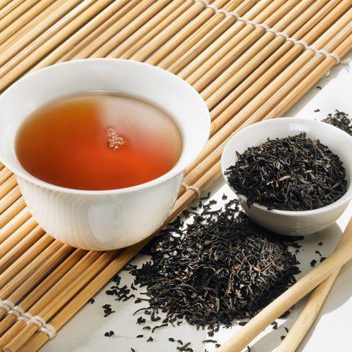 Schrader Schwarzer Tee China Keemun Chuen Ch'a