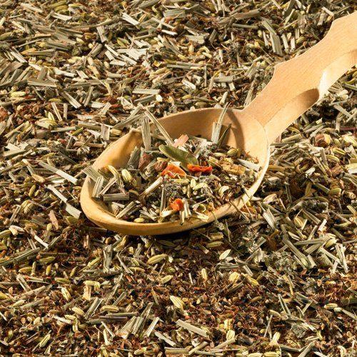 Schrader Kräutertee Basentee