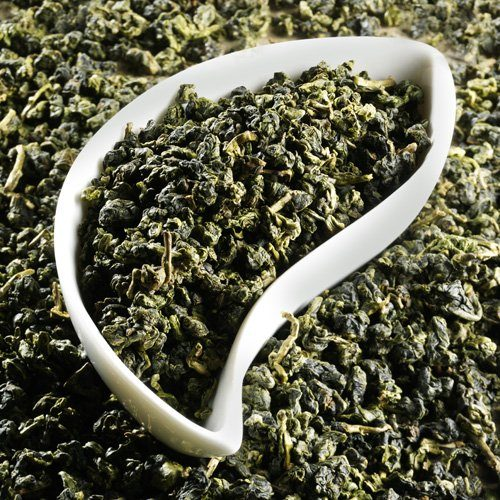 Schrader Oolong Tee Formosa Dung Ting