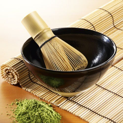 Schrader Matcha Schale aus Japan