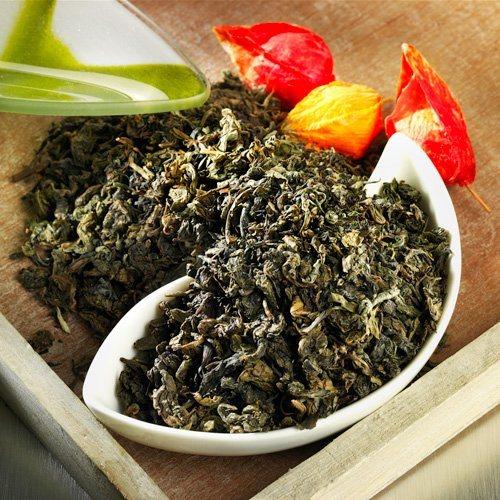 Schrader Tee Nr. 49 Schwarzer Tee China Oolong