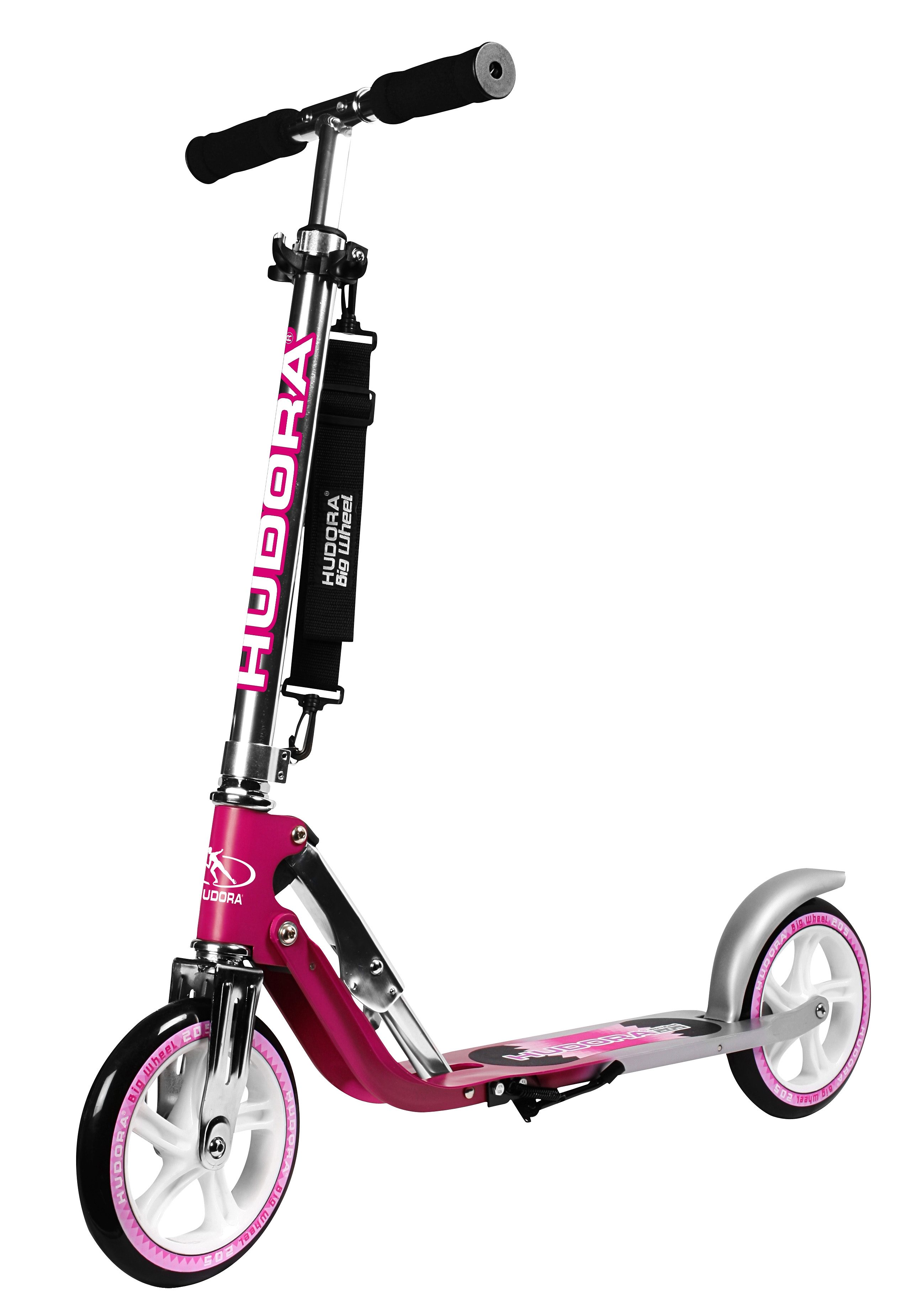 Hudora Scooter, »Big Wheel 205«