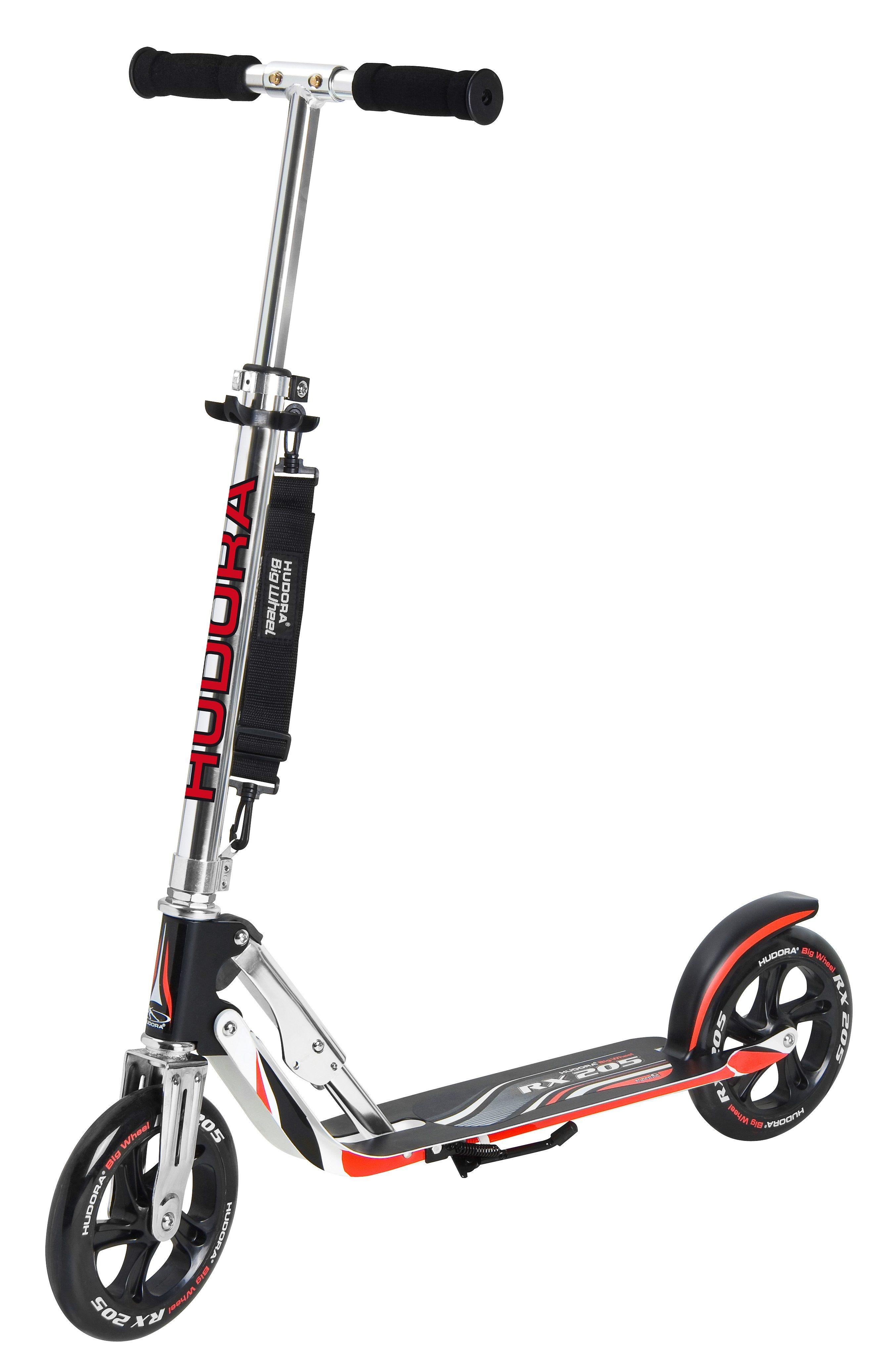 Hudora Scooter, »Big Wheel RX 205«