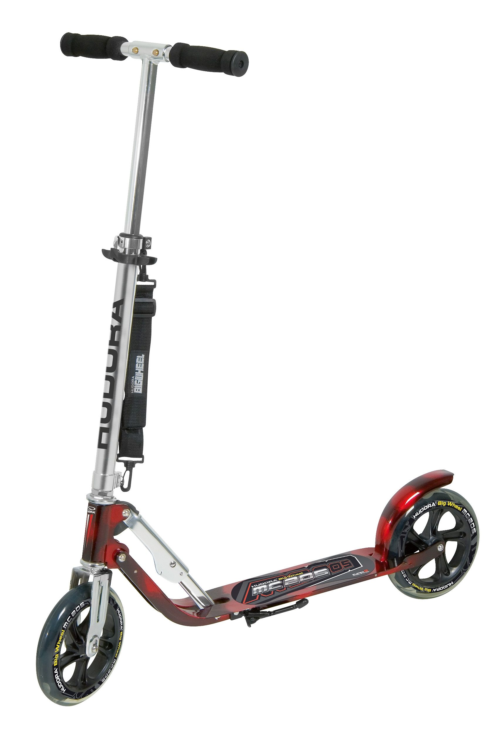 Hudora Scooter, »Big Wheel MC 205«