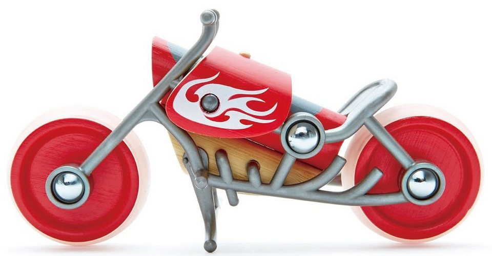 Hape Spielzeugmotorrad, »e-Chopper«