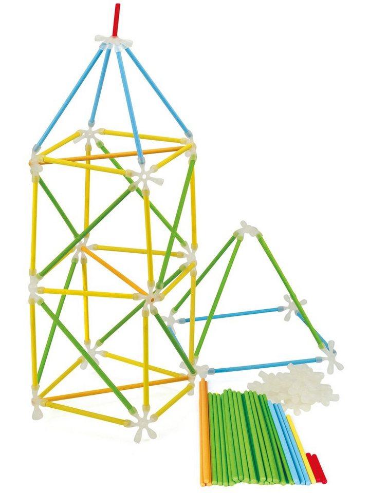 Hape Kreativset, »Bauset Architectrix« (97-tlg.)