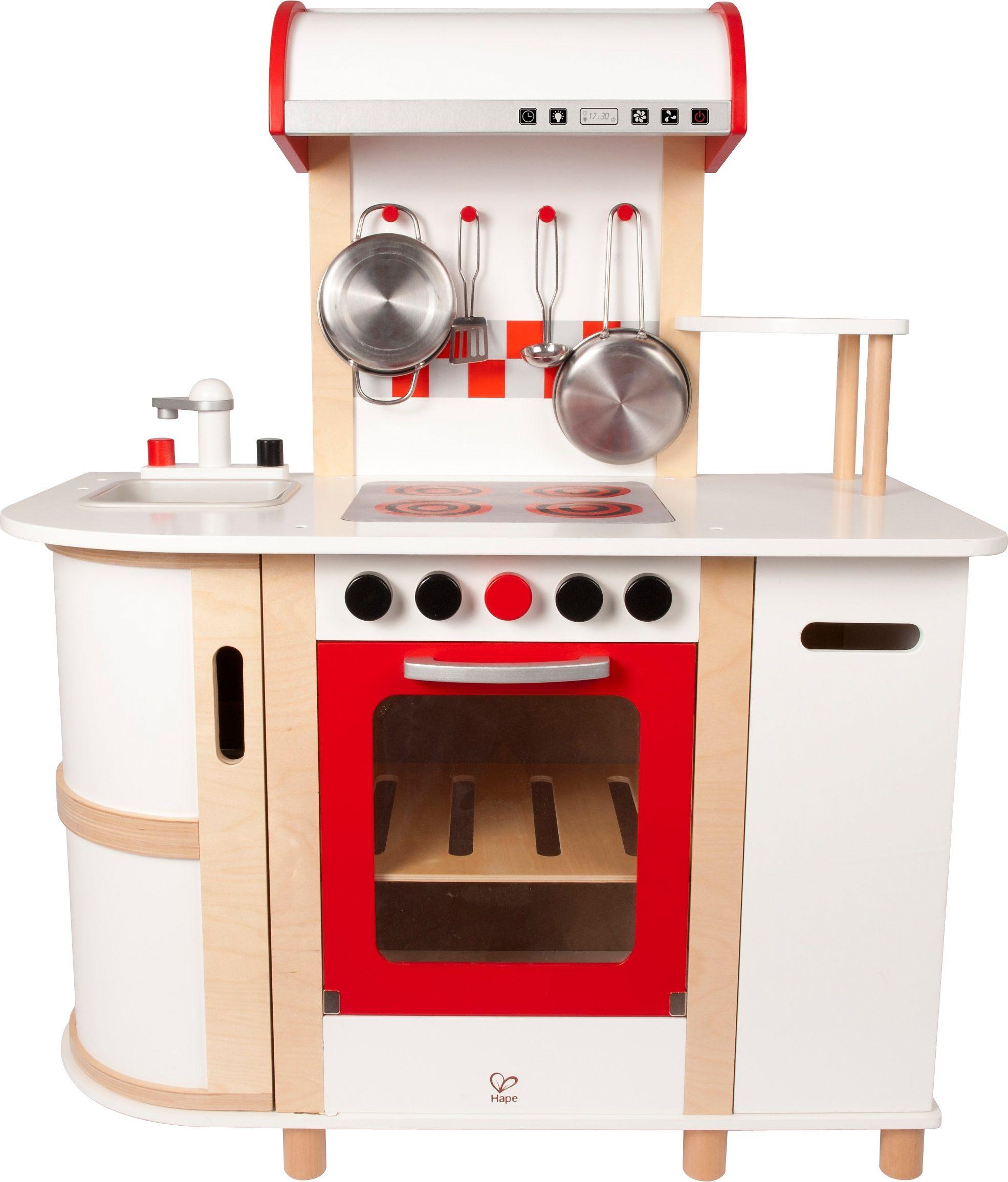 Hape Kinderspielküche, »Küchentraum« (5-tlg.)