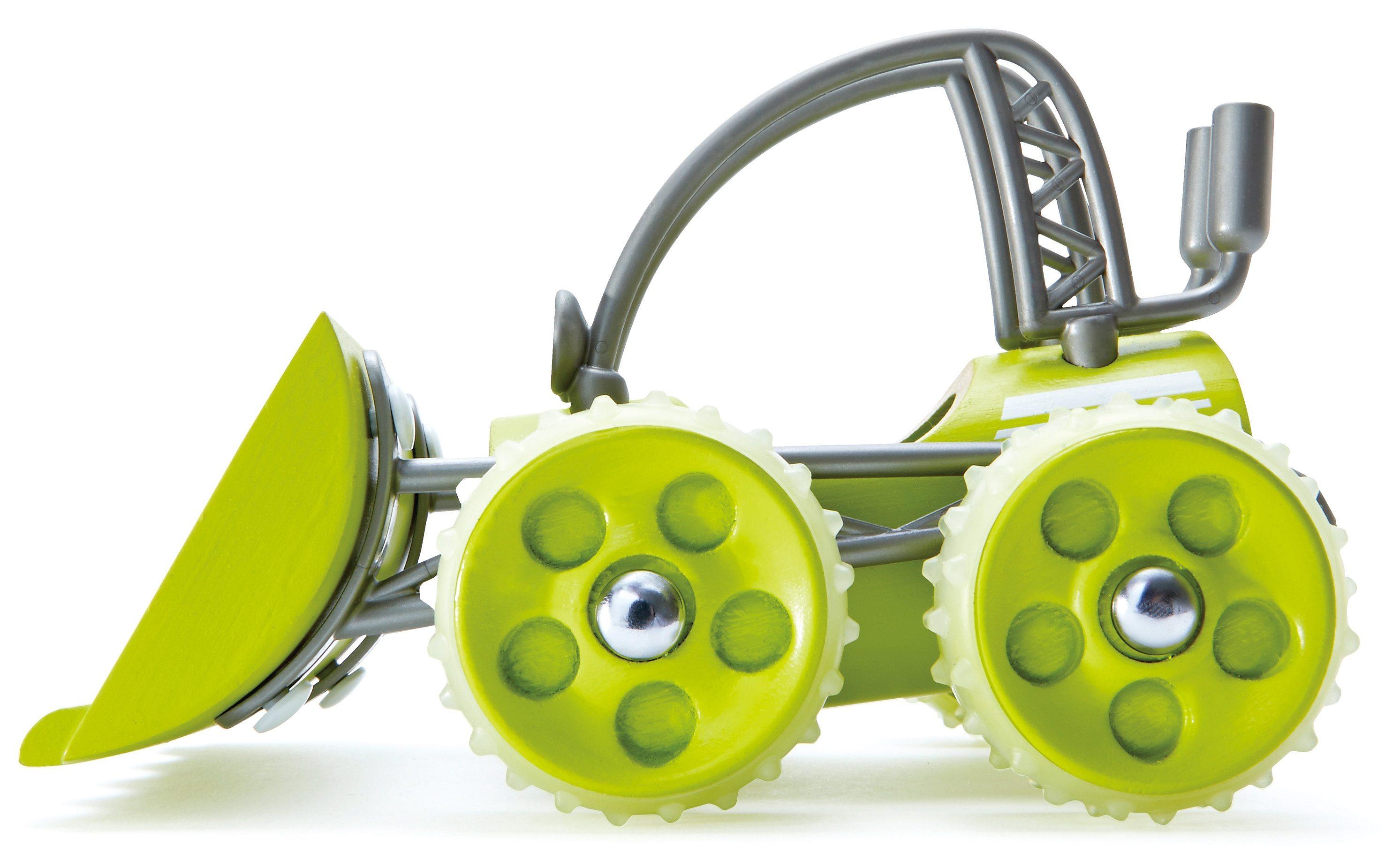 Hape Bulldozer für Kinder, »e-Dozer«