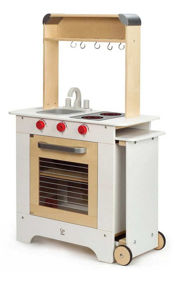 Hape Spielküche »All in One Küche« Holz, Kinderküche aus Holz online kaufen    OTTO