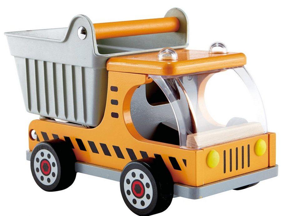 Hape Spielzeugauto, »Kipplaster«