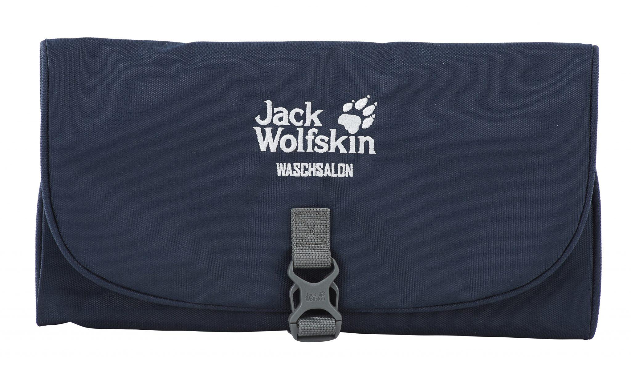 Jack Wolfskin Sport- und Freizeittasche »Waschsalon Washbag«