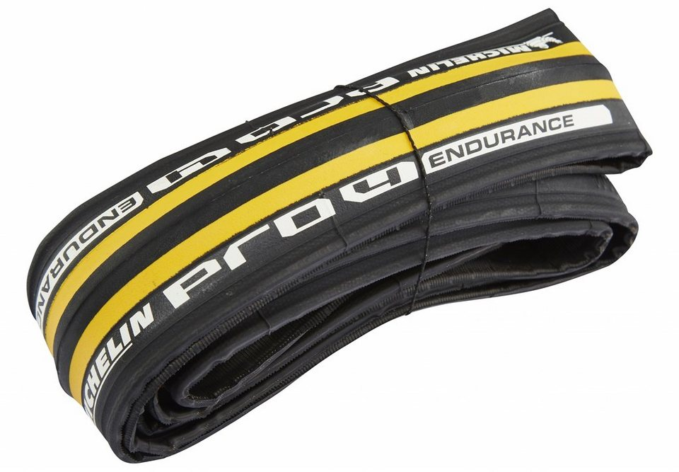 Michelin Fahrradreifen »Pro4 Endurance V2 Fahrradreifen 28 Zoll«