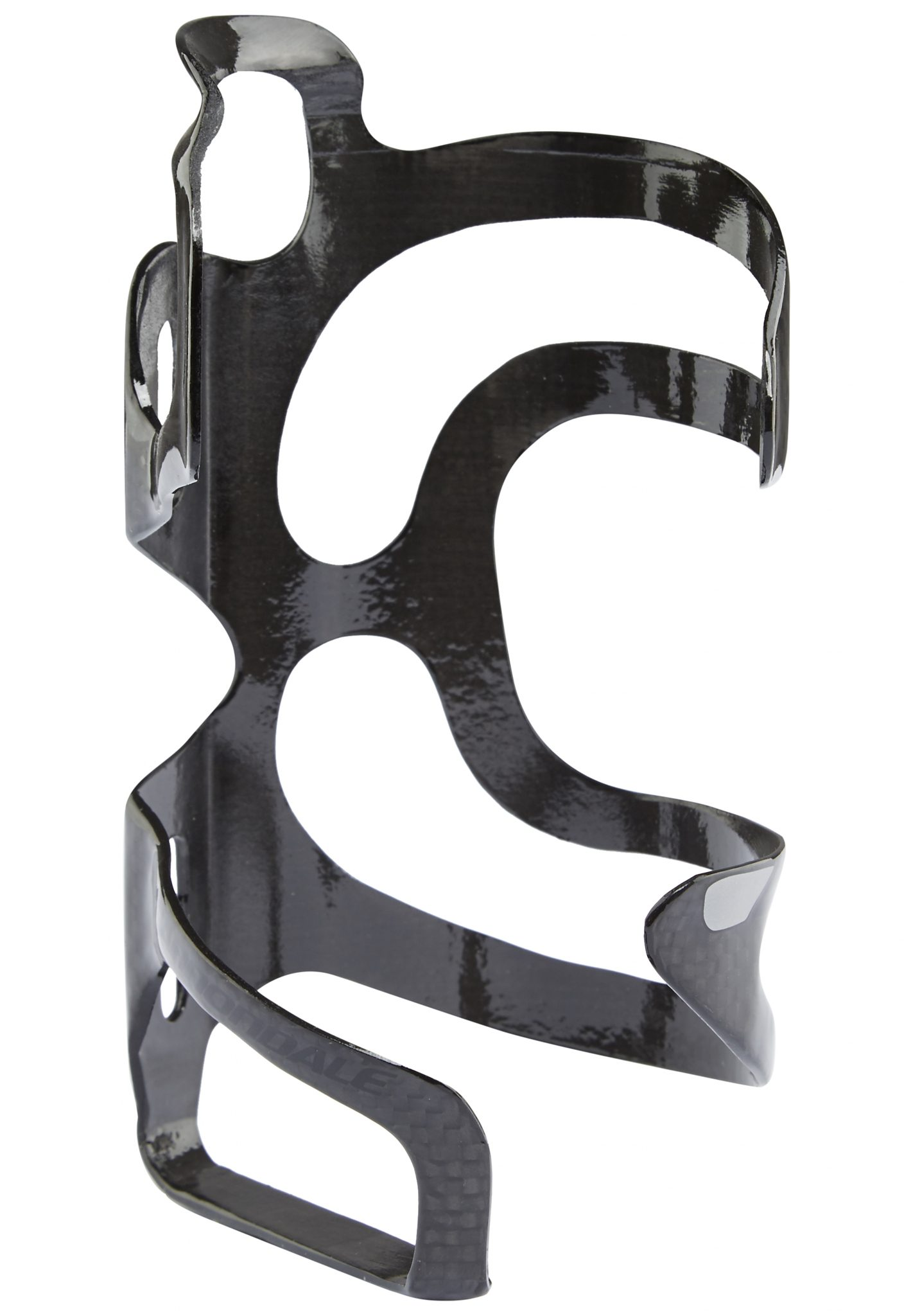 Cannondale Trinkflaschenhalter »Carbon Speed C Cage Left«