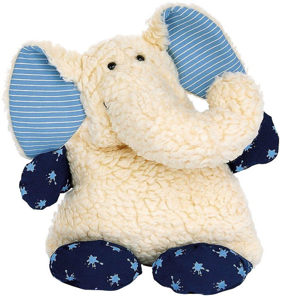 Kirschkernkissen, »Elefant«, sigikid®