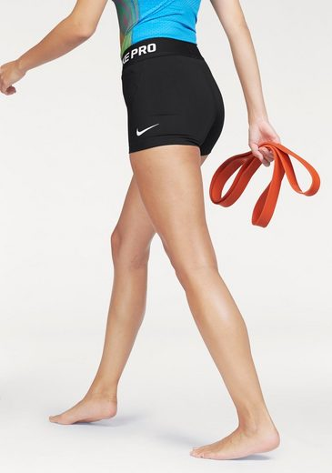 Nike Funktionsshorts Pro 3 Dri-fit Short