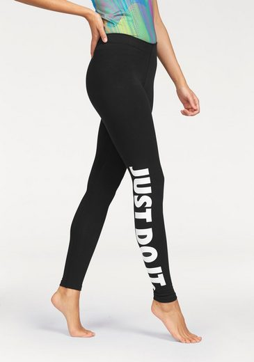 Nike Sportswear Leggings Leg-a-see Just Do It