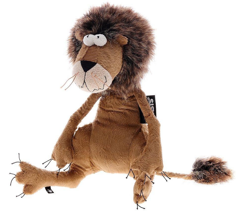 Plüschtier, »Beasts - Löwe, Metusa Leo«, sigikid®