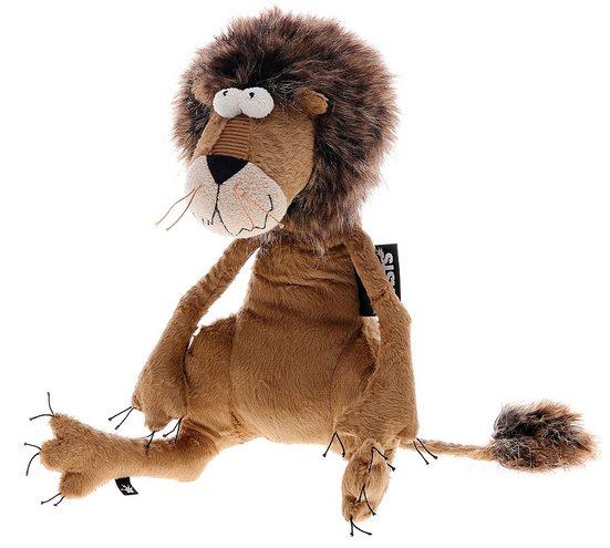 Sigikid Plüschfigur »Beasts - Löwe, Metusa Leo« (1-St)