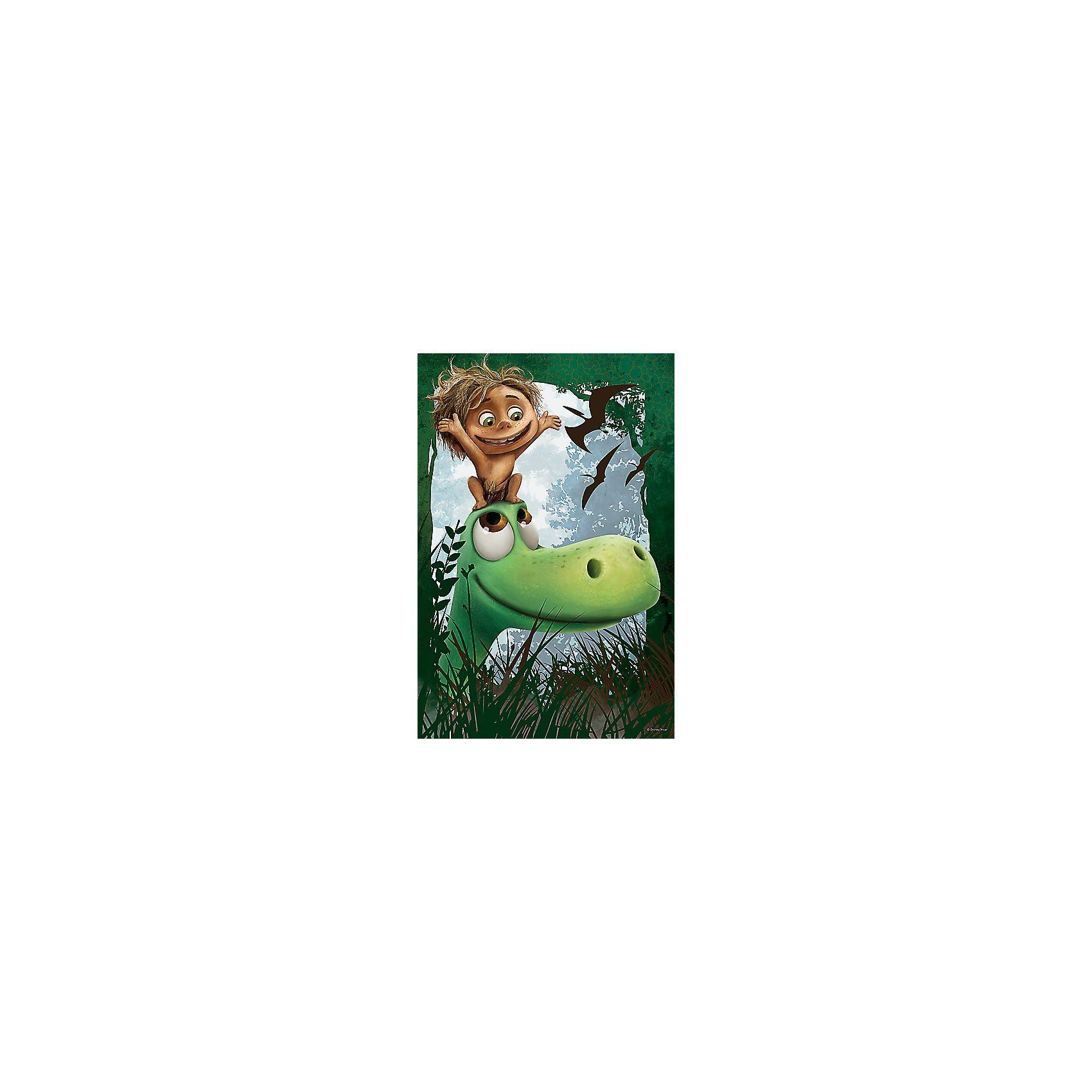 Trefl Puzzle 60 Teile - Disney Arlo & Spot
