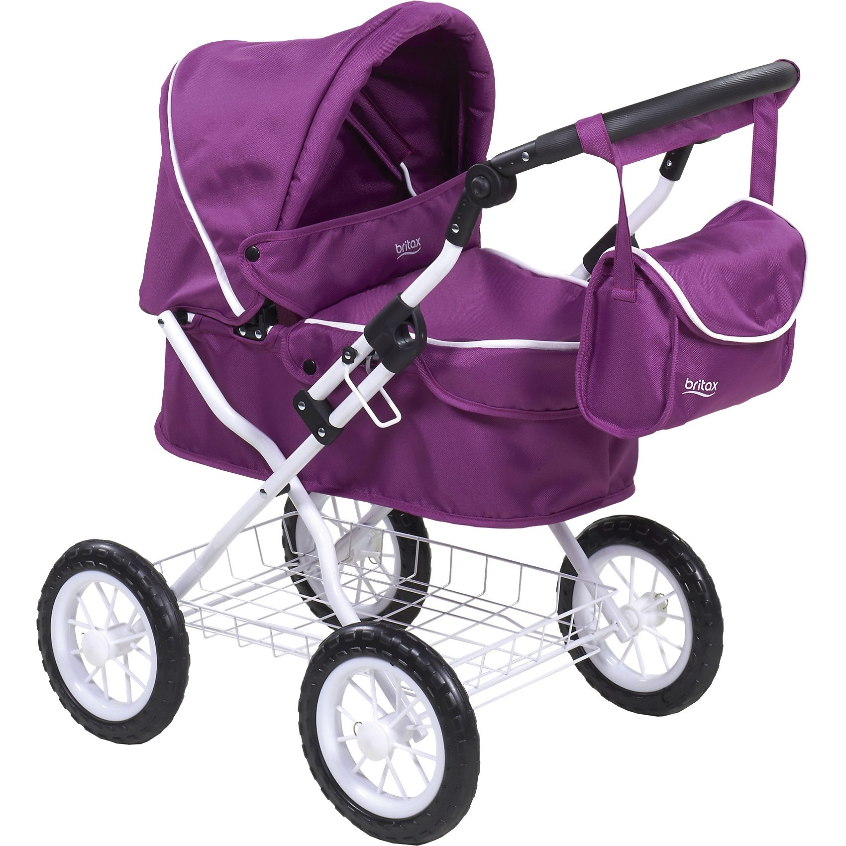 Puppenwagen Britax Pram Romer