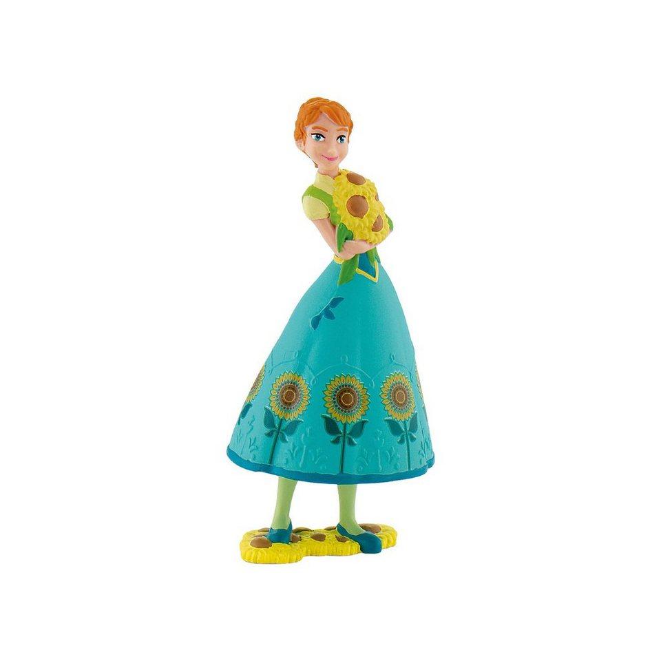 BULLYLAND Comicwelt - Walt Disney Die Eiskönigin Fever - Anna