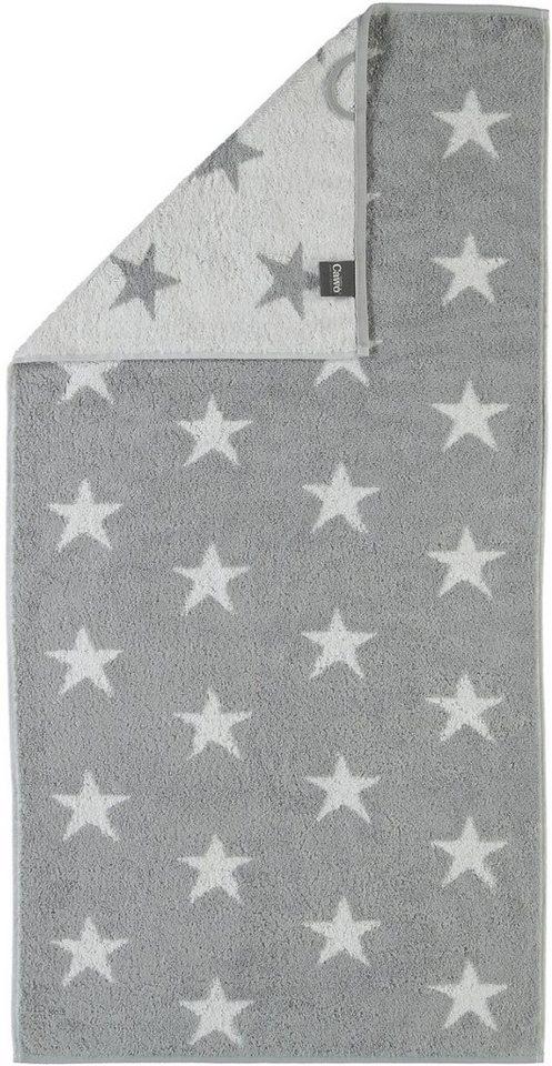 Cawö Handtücher Sale : caw handt cher stars small 2 st mit wendeseite online kaufen otto ~ A.2002-acura-tl-radio.info Haus und Dekorationen