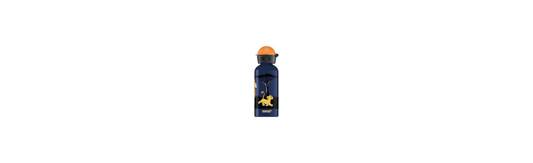 SIGG Alu-Trinkflasche König der Löwen, 400 ml