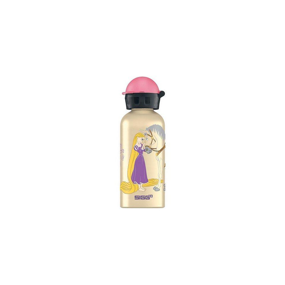 SIGG Alu-Trinkflasche Rapunzel, 400 ml in gold